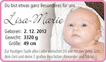 Lisa-Marie
