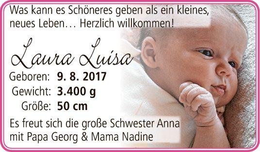 Laura Luisa