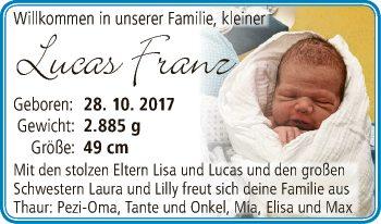Lucas Franz