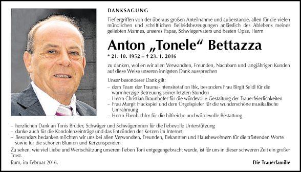 Anton Bettazza