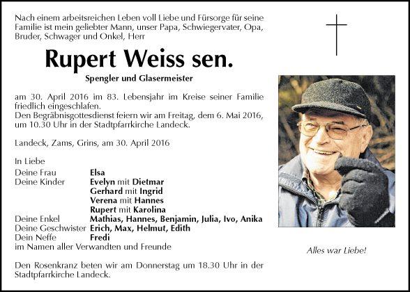 ert Weiss