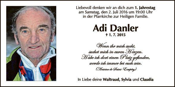 Danler Adi