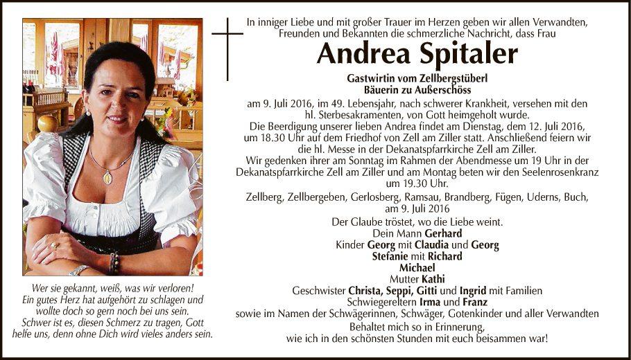 Andrea Spitaler