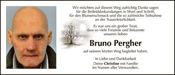 Bruno Pergher