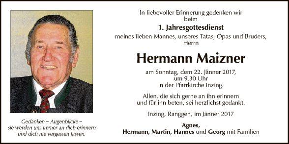 Hermann Maizner