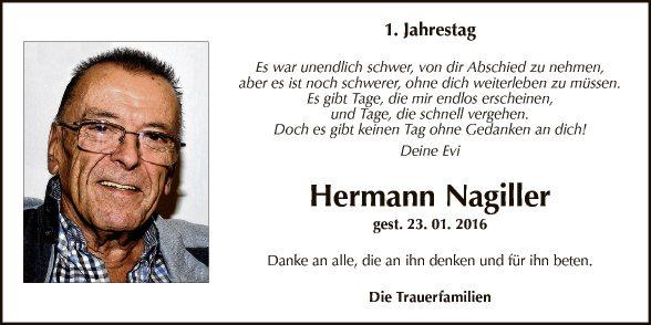Hermann Nagiller