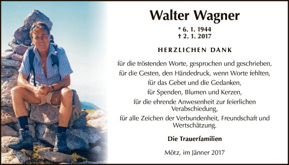 Walter Wagner