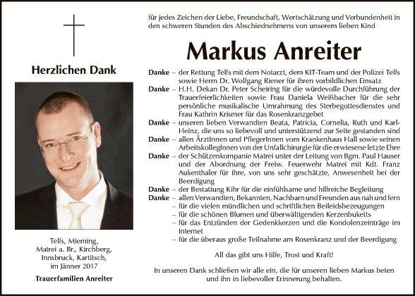 Markus Anreiter