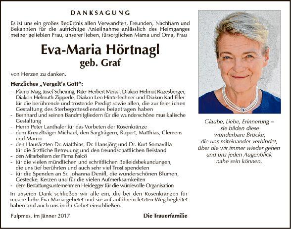 Eva-Maria Hörtnagl