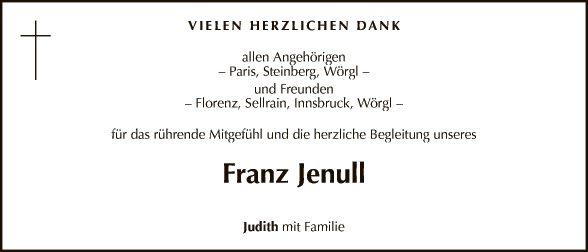 Franz Jenull