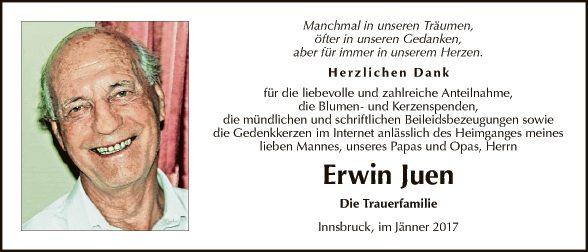 Erwin Juen