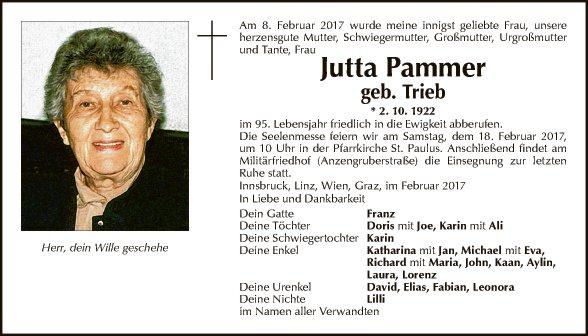 Jutta Pammer