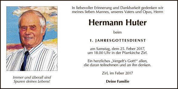 Hermann Huter