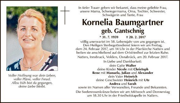 Kornelia Baumgartner