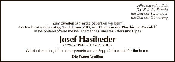 Josef Hasibeder