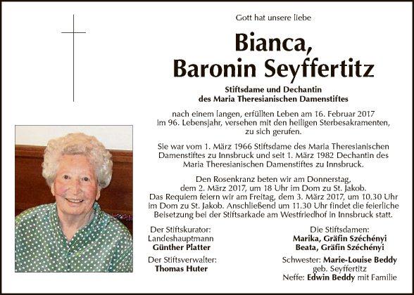 Bianca Seyffertitz