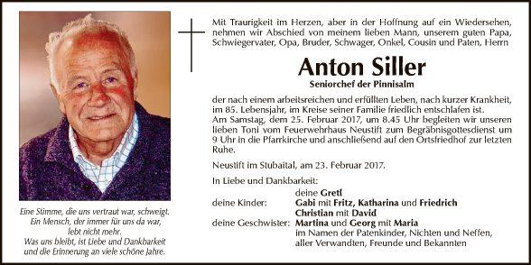 Anton Siller