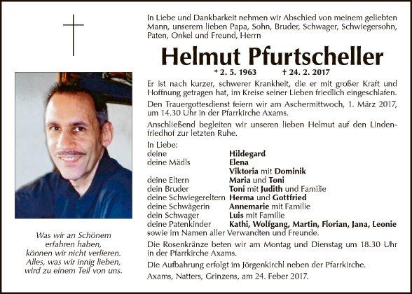 Helmut Pfurtscheller