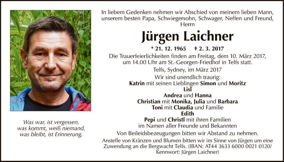 Jürgen Laichner