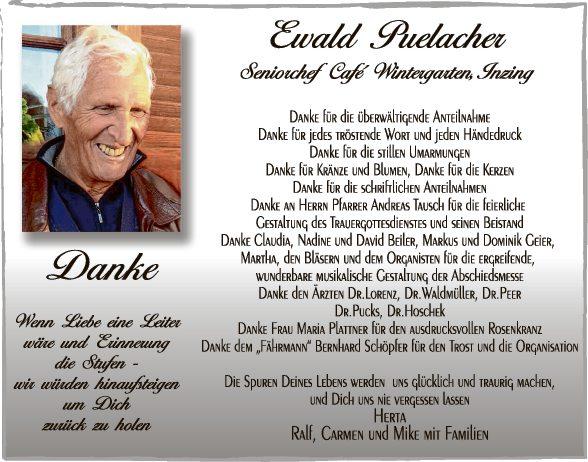 Ewald Puelacher