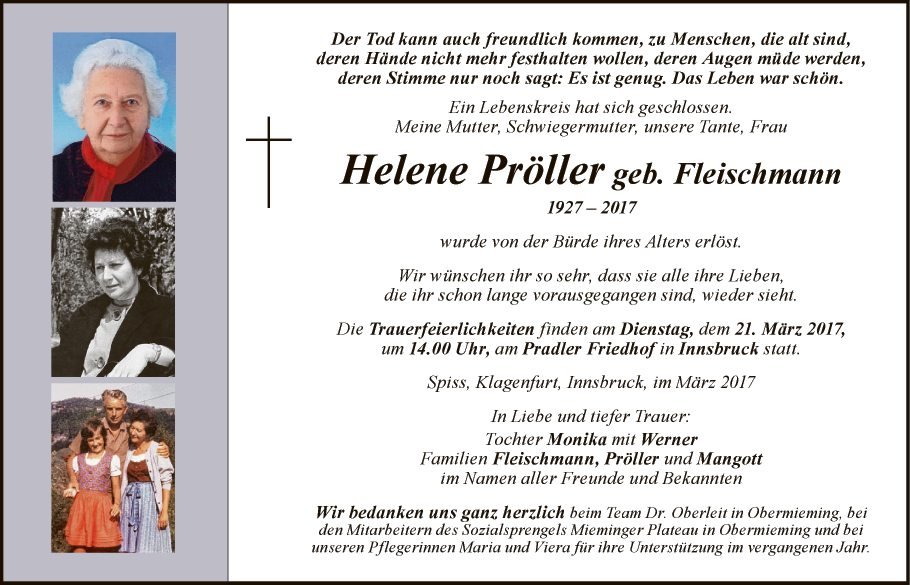 Helene Pröller
