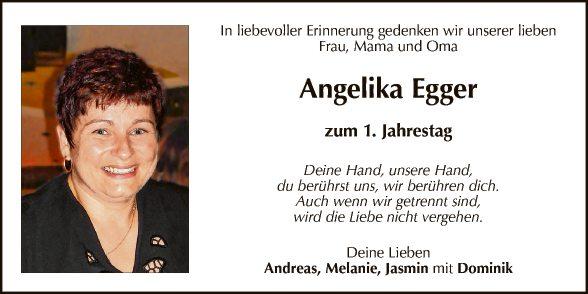 Angelika Egger