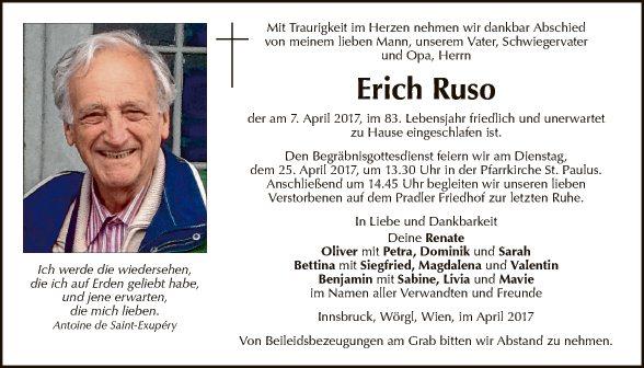 Erich Ruso