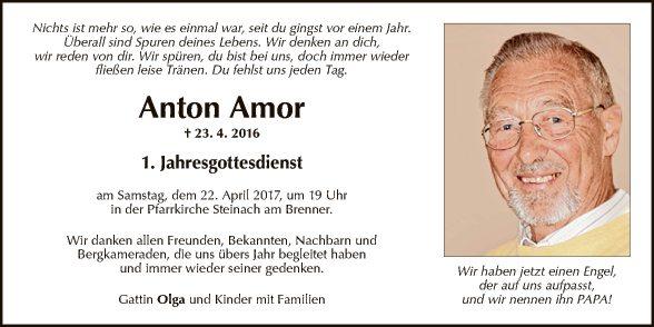 Anton Amor