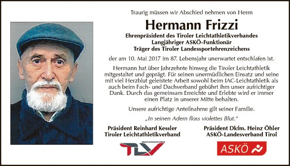 Hermann Frizzi