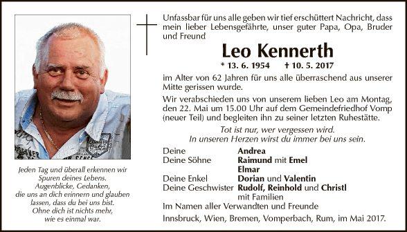 Leopold Kennerth