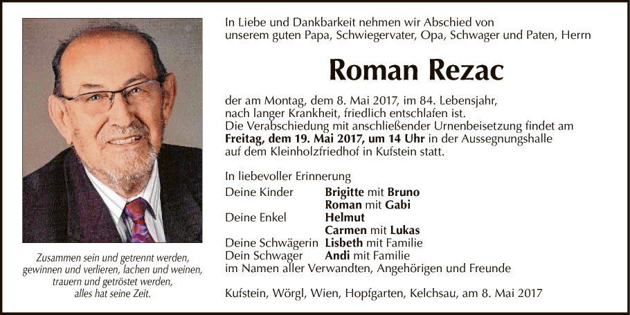 Roman Rezac