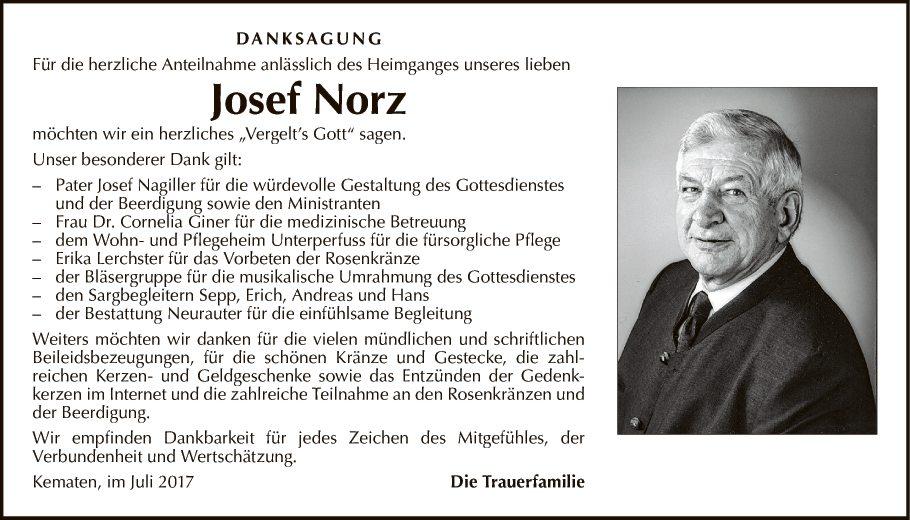 Josef Norz