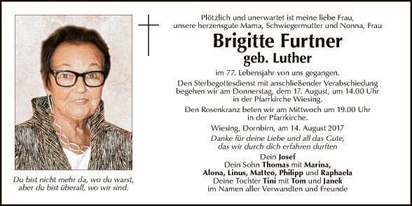 Brigitte Furtner