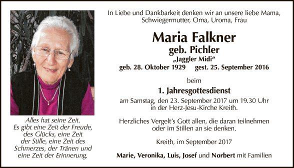 JT Maria Falkner