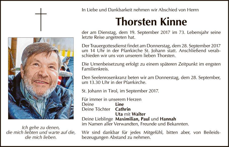 Thorsten Kinne