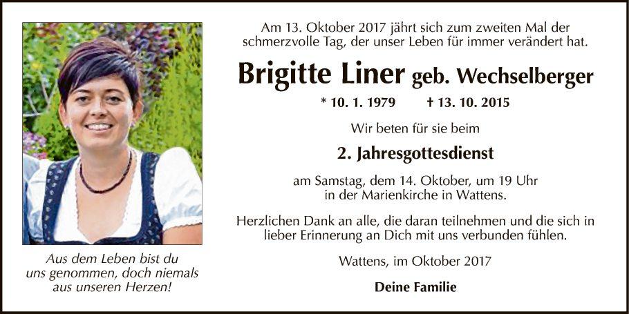 Brigitte Liner