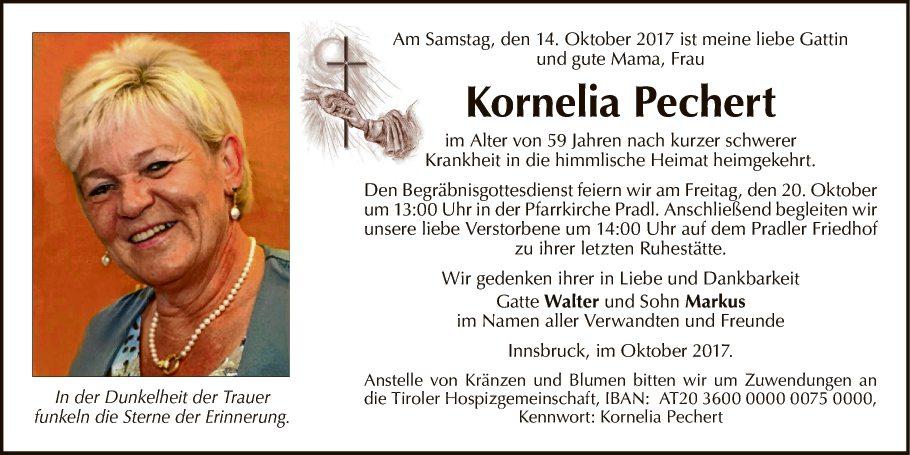Kornelia Pechert
