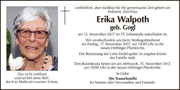 Erika Walpoth