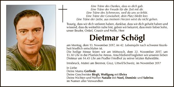 Dietmar Schögl