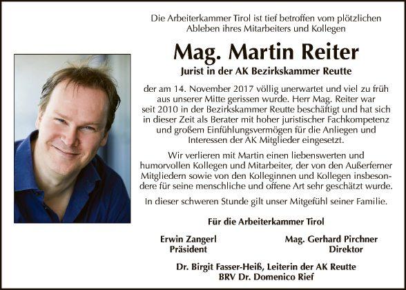 Marin Reiter