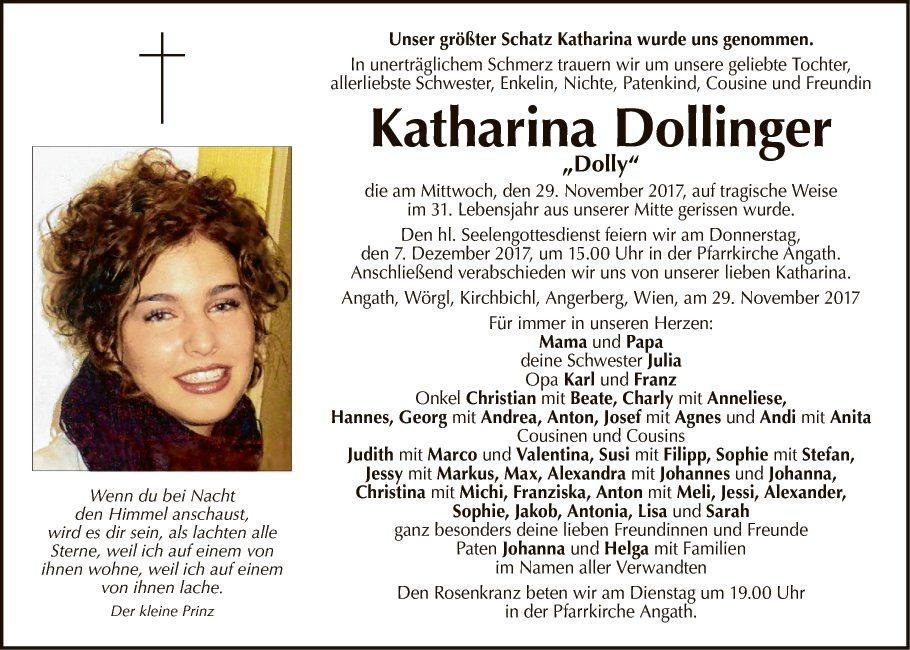 Katharina Dollinger