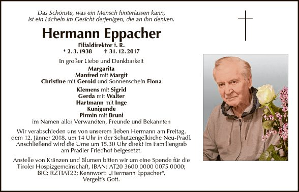 Hermann Eppacher