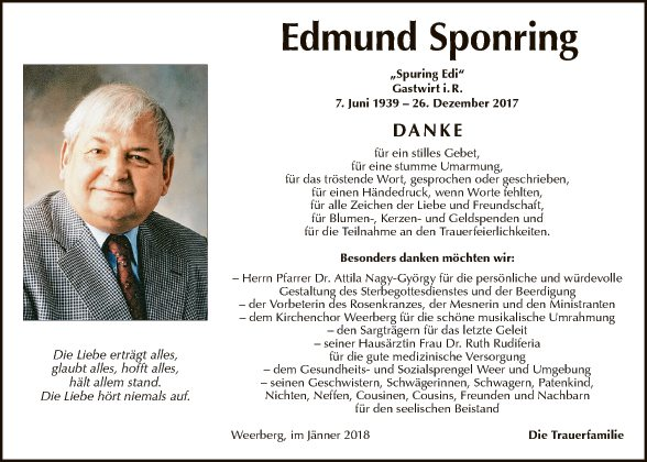 Edi Sponring