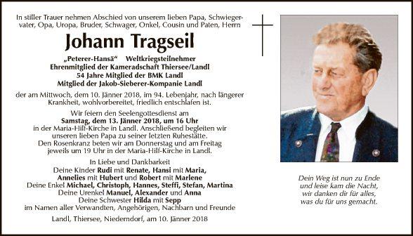 Johann Tragseil
