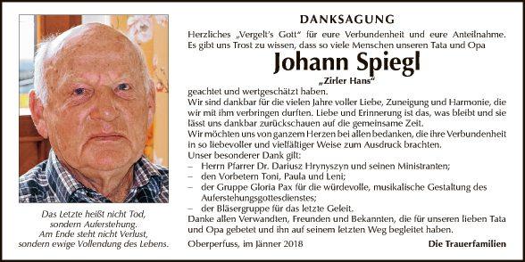 Johann Spiegl