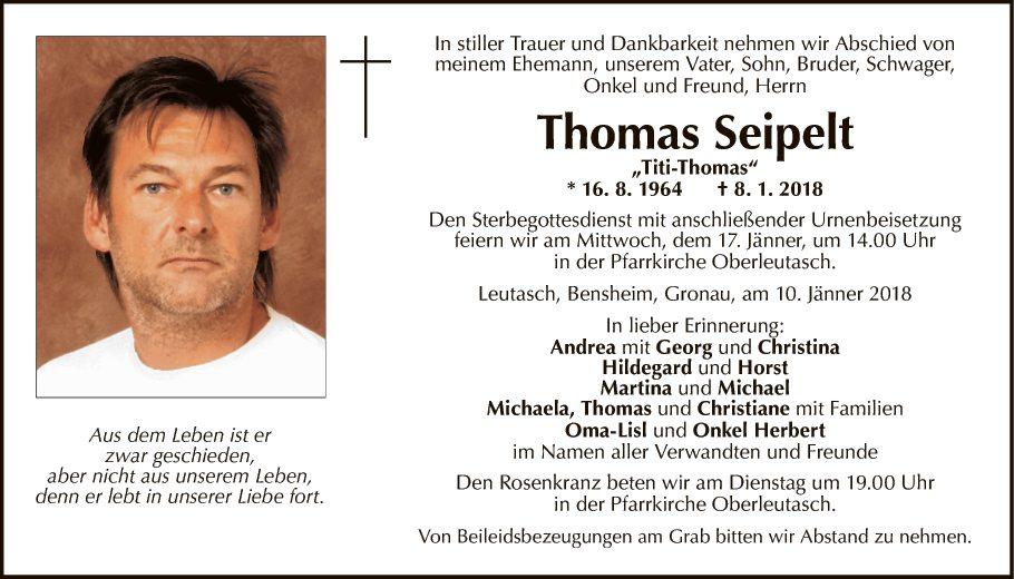 Thomas Seipelt