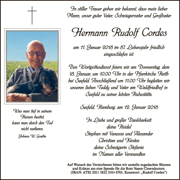Herman Rudolf Cordes