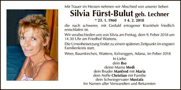 Silvia Fürst-Bulut