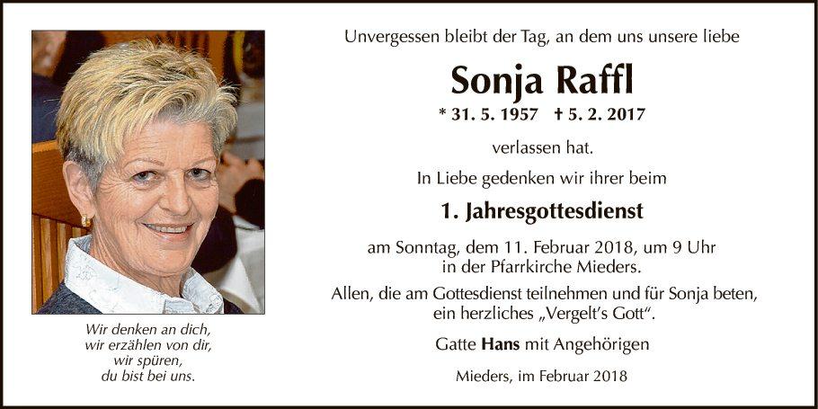 Sonja Raffl