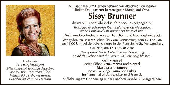 Sissy Brunner